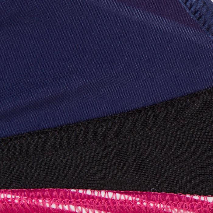 Haut de maillot de bain femme foulard avec fermoir dos BAHIA BAMA - 910699