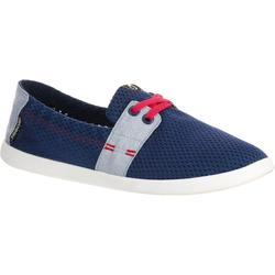 Zapatos de playa mujer AREETA W azul
