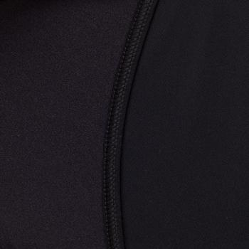 Maillot de bain femme culotte nouée Nahia noire personnalisable - 910785