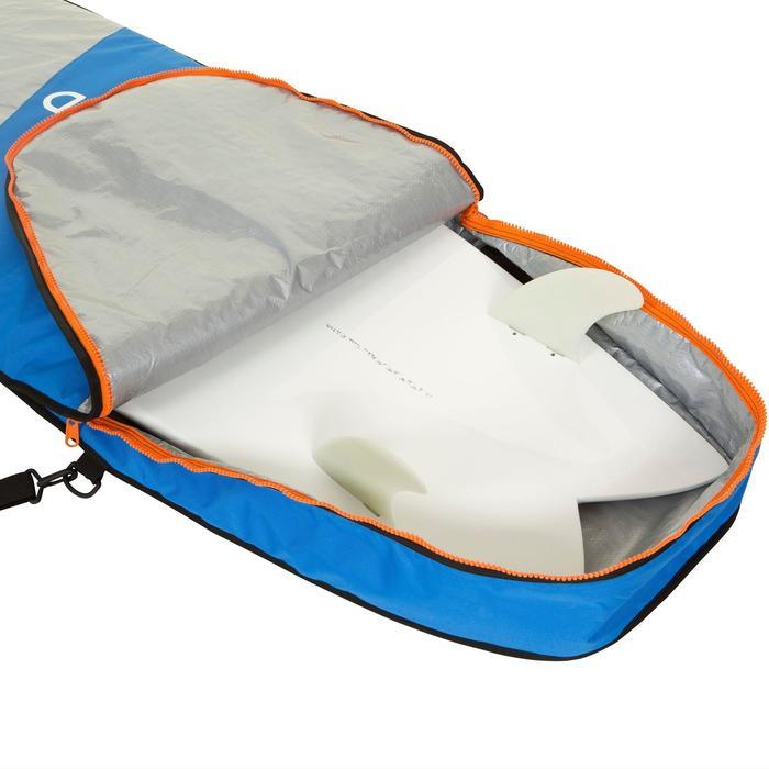 """Housse pour planche de surf de taille maximum 6'10"""" X 21"""" - 911048"""