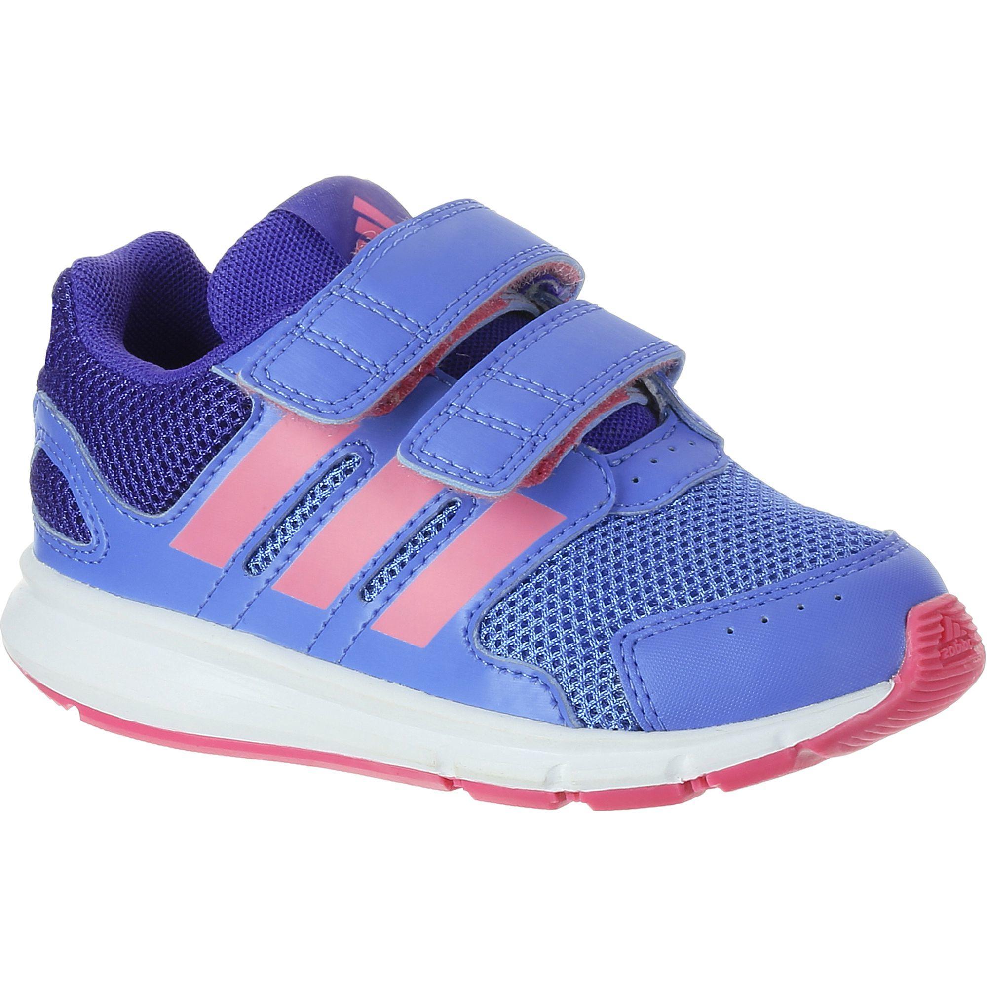 Lk Bébé Bleu Adidas Sport Chaussures Nnvm8wO0