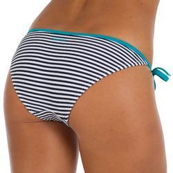 Dames bikinibroekje met striksluiting opzij Sofy Malibu - 911606