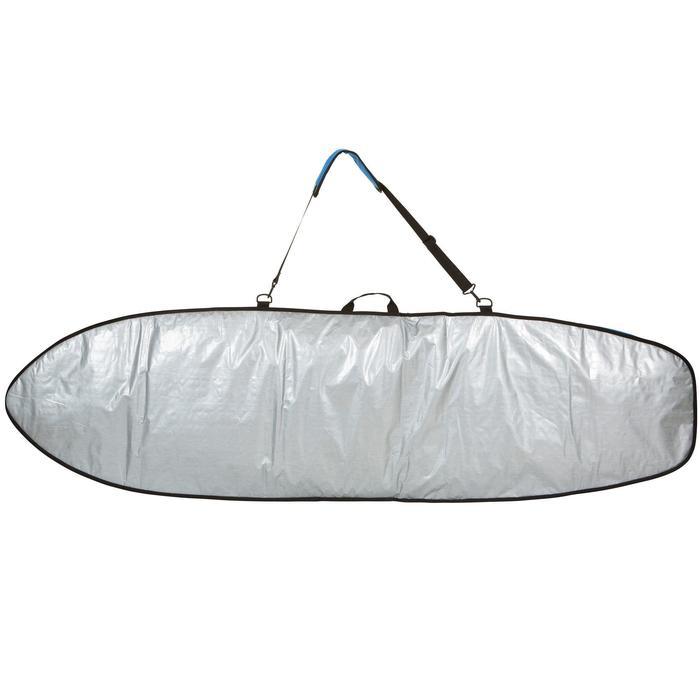 """Housse pour planche de surf  de taille maximum  7'3"""" - 912147"""