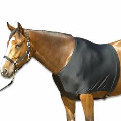 Schouderbescherming ruitersport pony en paard - 912166