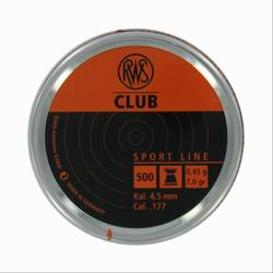 Plombs club 10...