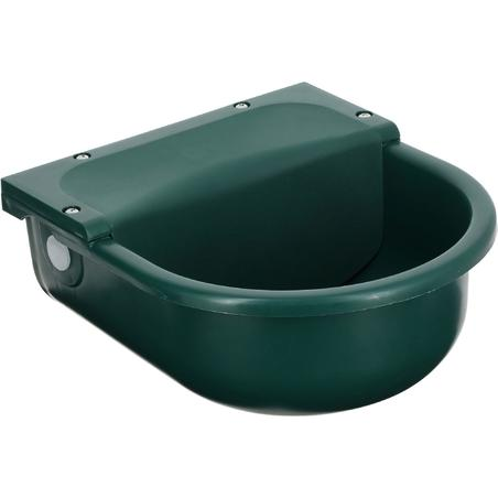 Automatic Horse Riding Drinking Trough - Green