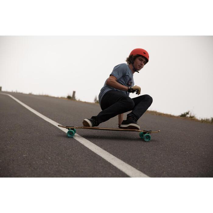 Longboard DROP BAMBOO FLEX - 91367