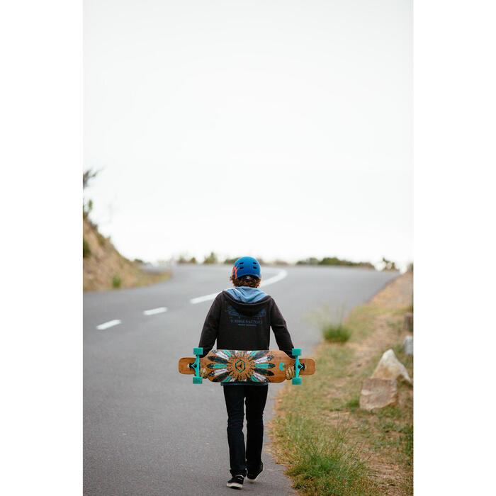 Longboard DROP BAMBOO FLEX - 91372