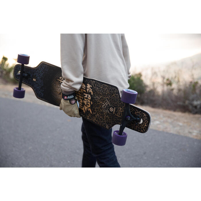 Longboard DROP RACE - 91399