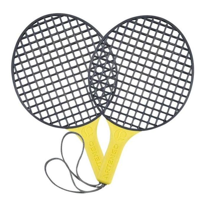 "SPEEDBALL PACK (1 MAST, 2 RACKETS en 1 BAL) ""Turnball Perf"""