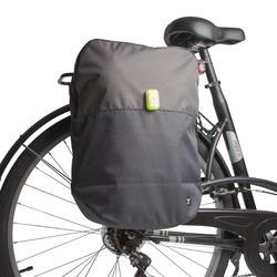 300 City Bike Bag - Black