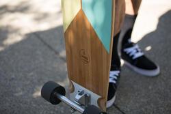 Longboard Bamboe Bauhaus - 91512