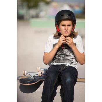 Casque roller skateboard trottinette vélo MF 5 - 91526