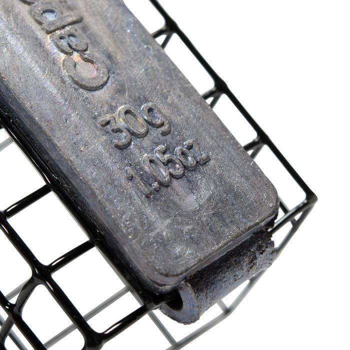 Accessoire feedervissen Simply'Feeder Square x2 30 g