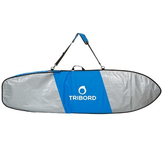 """Boardbag voor surfboard van maximum 7'3"""" - 916197"""