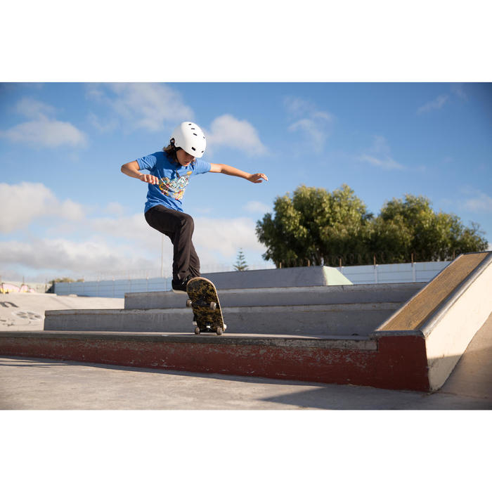 Skateboard junior MID 3 GAMER - 91622