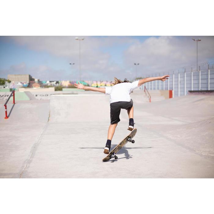Skateboard MID100 skull