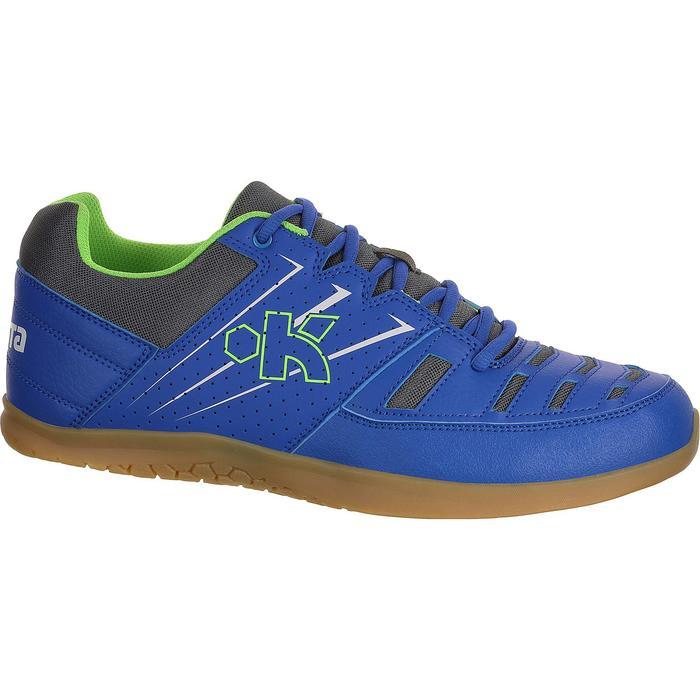 Chaussures de handball enfant Seven bleues - 916277
