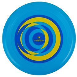 Disque volant D90 circle bleu
