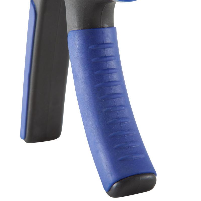 Adjustable Hand Grip - Blue / Black