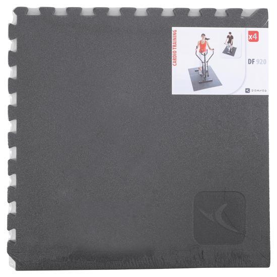 Vloertegels DF920 (per 4) - 91701