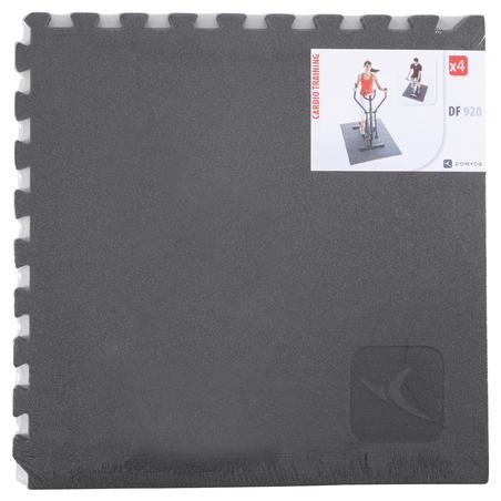 Модульний мат DF920, 4 шт.