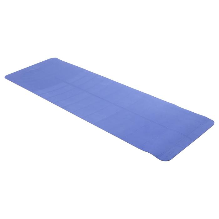 Tapis de yoga CLUB 5 mm - 91746