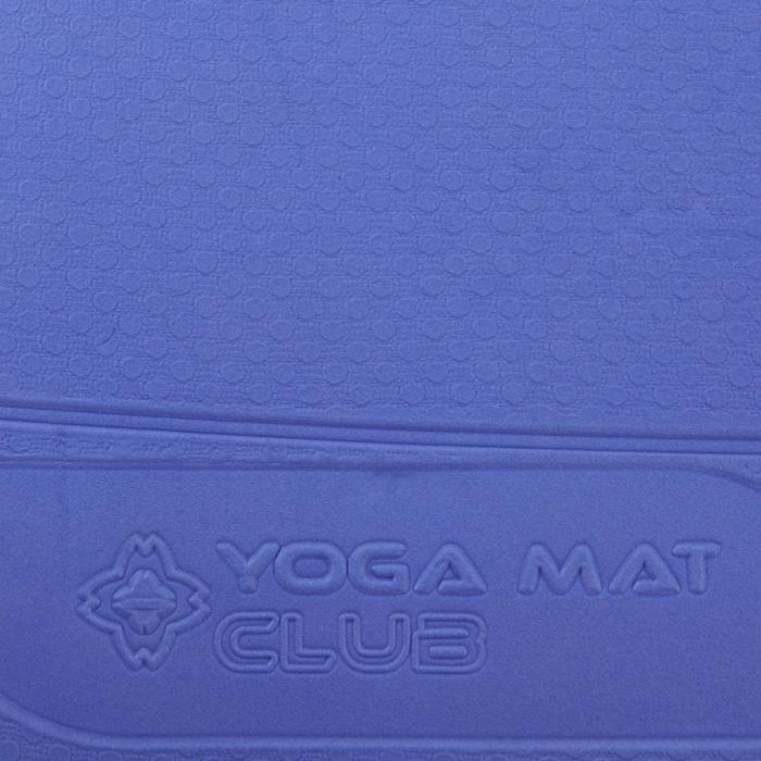 Tapis de yoga CLUB 5 mm - 91751