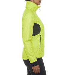 Gewatteerde damesjas voor trekking Toplight - 91787