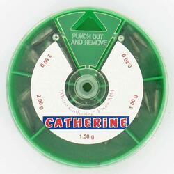 BALLAST VOOR AASHENGELS/MATCHHENGELS/QUIVER/BOLOGNESE DOOS CATHERINE 5 VAKJES - 917934