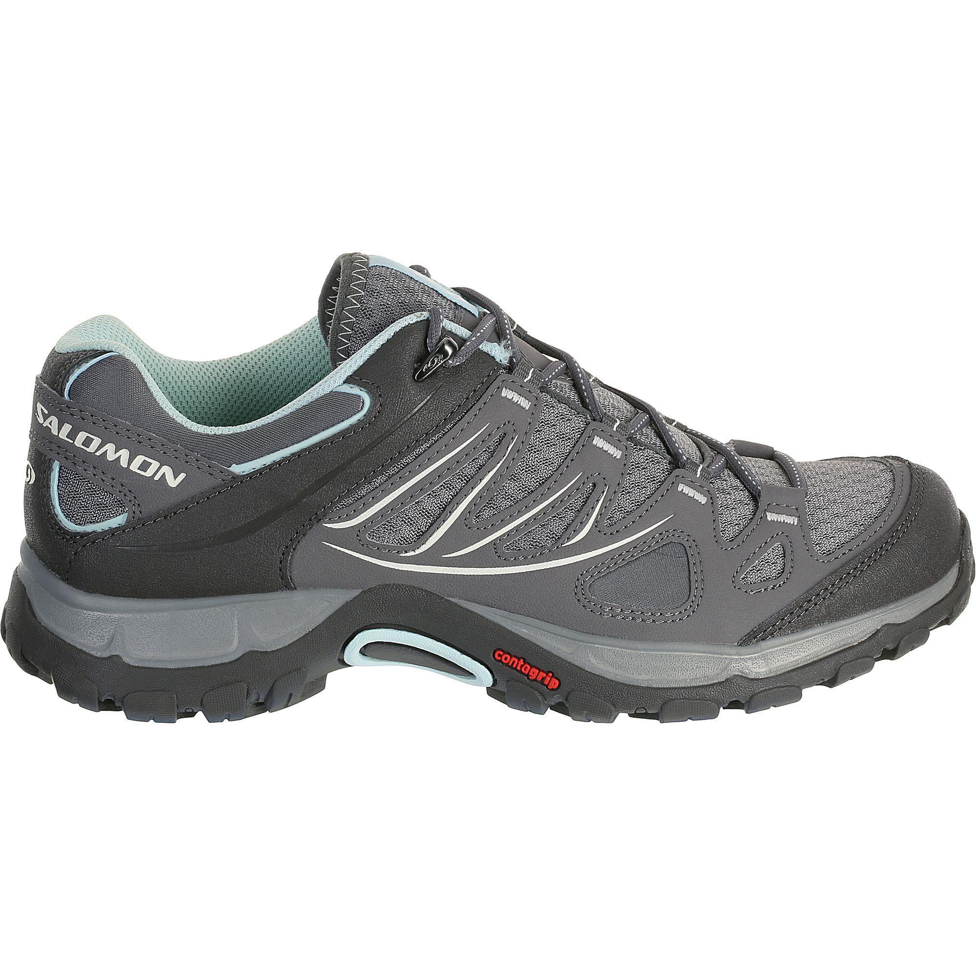 Officiel Mme Chaussures de randonnée Salomon Ellipse 2 Aero