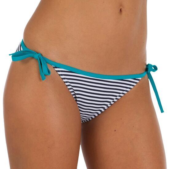 Dames bikinibroekje met striksluiting opzij Sofy Malibu - 918605