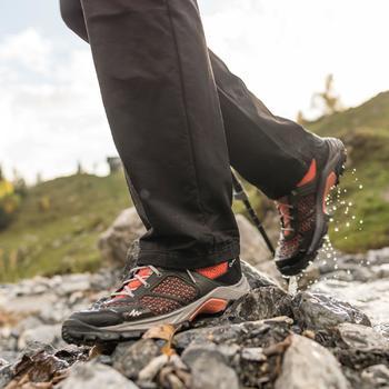 NH500 Fresh 2018 Women's Country Walking Boots - Orange