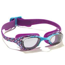Zwembril X-Base maat L Mika met - 923493