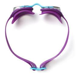 Zwembril X-Base maat L Mika met - 923494