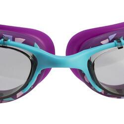 Zwembril X-Base maat L Mika met - 923495