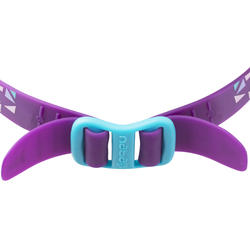 Zwembril X-Base maat L Mika met - 923496