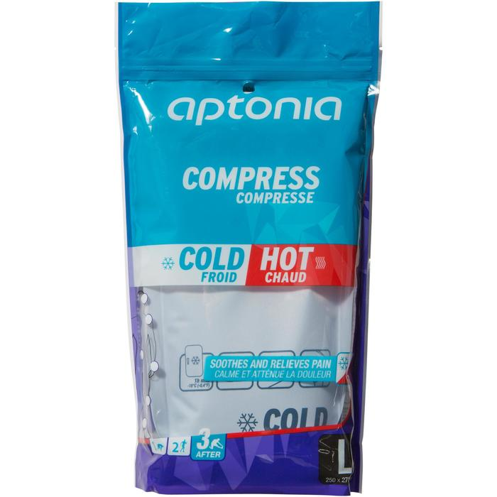 Compresse Chaud/Froid Taille L