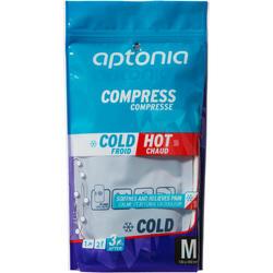 Warmte-/koudekompres maat M