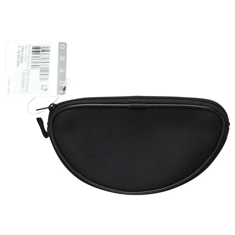 CLASSIC CASE soft case for sunglasses black