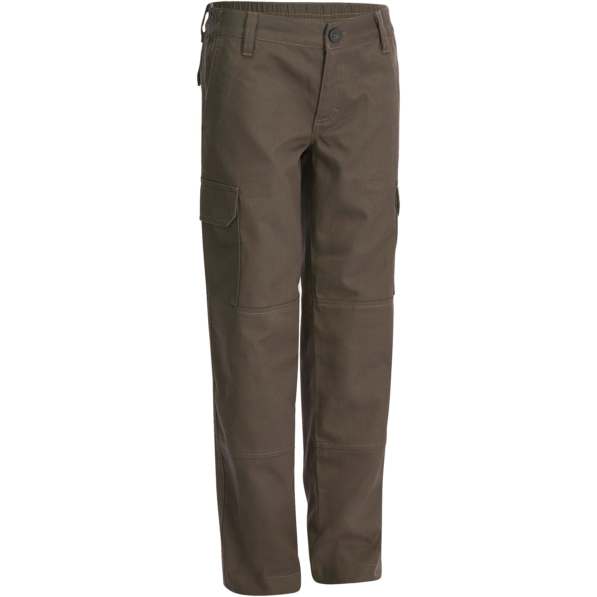 Junior Trousers Green