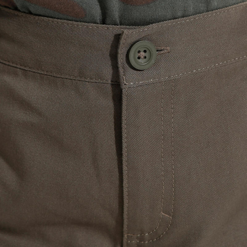 Junior Trousers Green