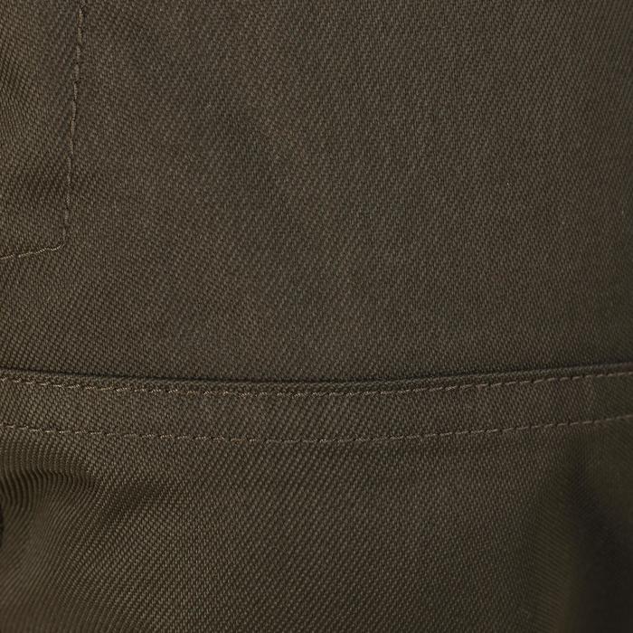 Pantalon chasse imperméable chaud 500 - 923795