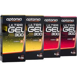 Energiegel Ultra Gel 300 mango 4x 32g - 924451