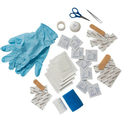 31-Piece First Aid Kit Aptonia