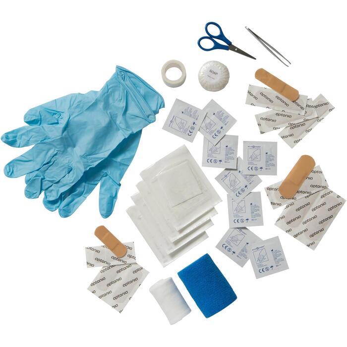 急救組-31項物品