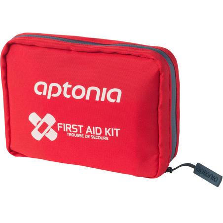 Trousse de premiers soins Aptonia (31 articles)