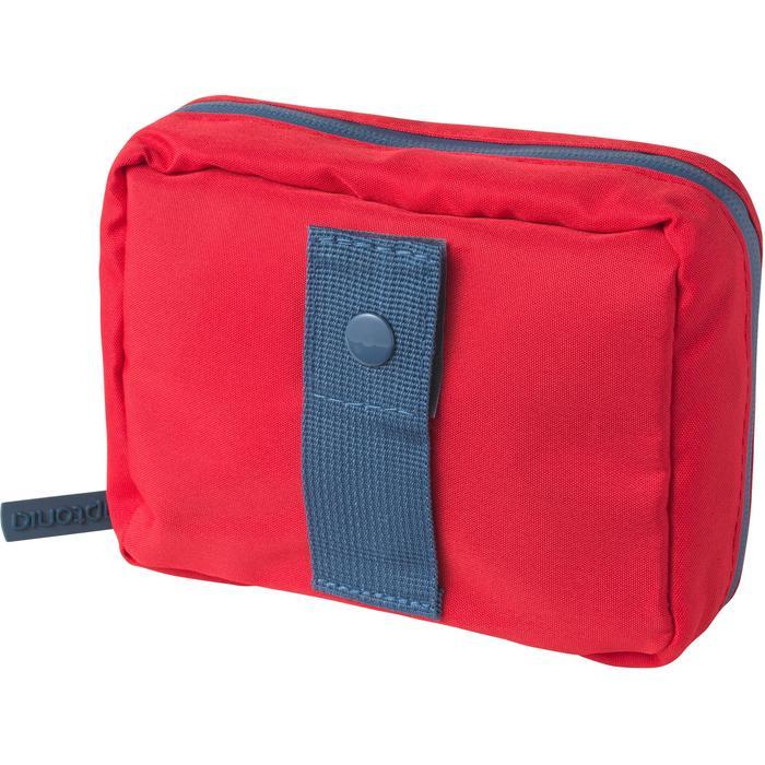 Kit 1er Secours 300 rouge - 924461