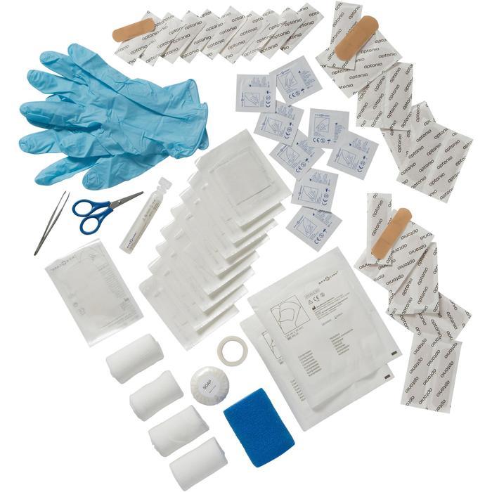 EHBO-kit Aptonia - 62 stuks