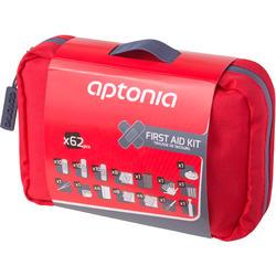 Kit 1os auxilios 500 rojo